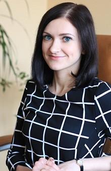 Анастасия Нестерук